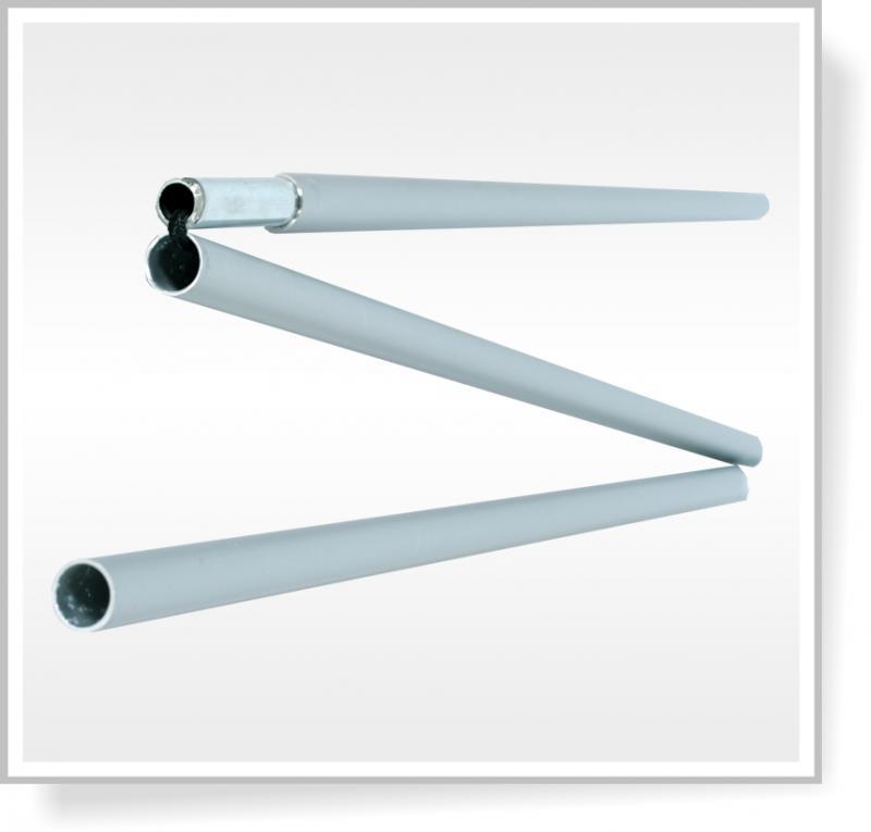Náhradní podpěrná tyč k Roll Up Standard