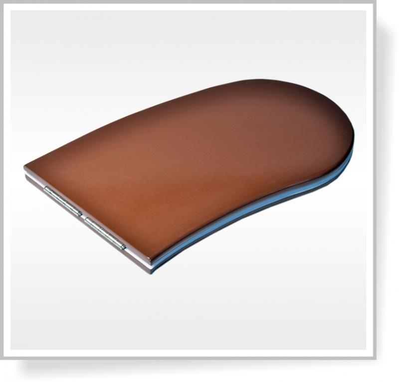 Náhradní pult pro Prezentační stolek Premium