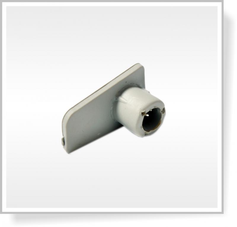 Náhradní boční krytka pro horní profil Roll Up Standardu