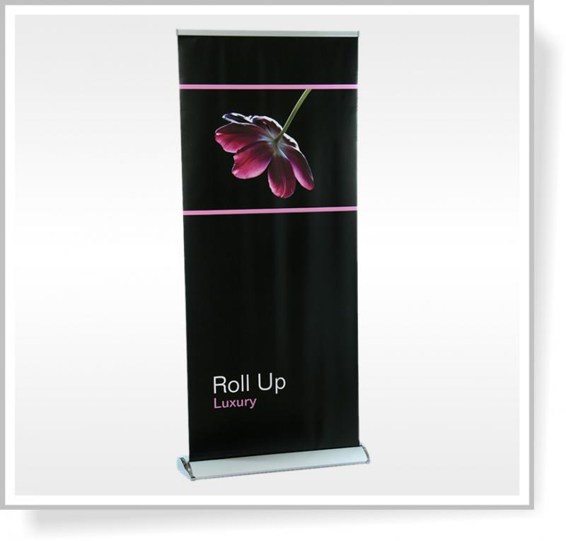 Roll Up Luxury 120x200 cm