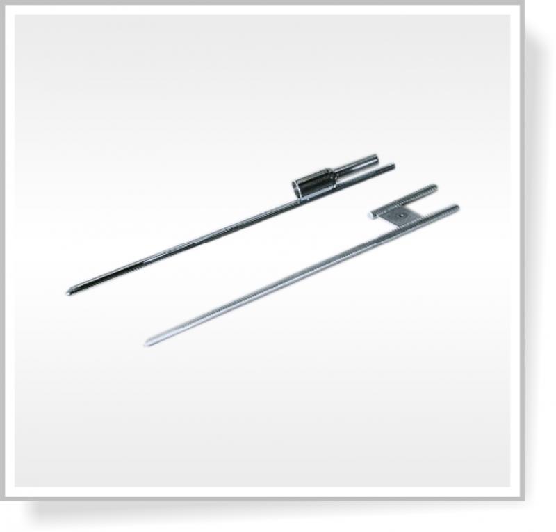 Bodec s rotátorem, 1 Kg, průměr 12mm