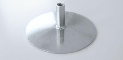 Stabilizátor k hrotům, průměr 15 cm
