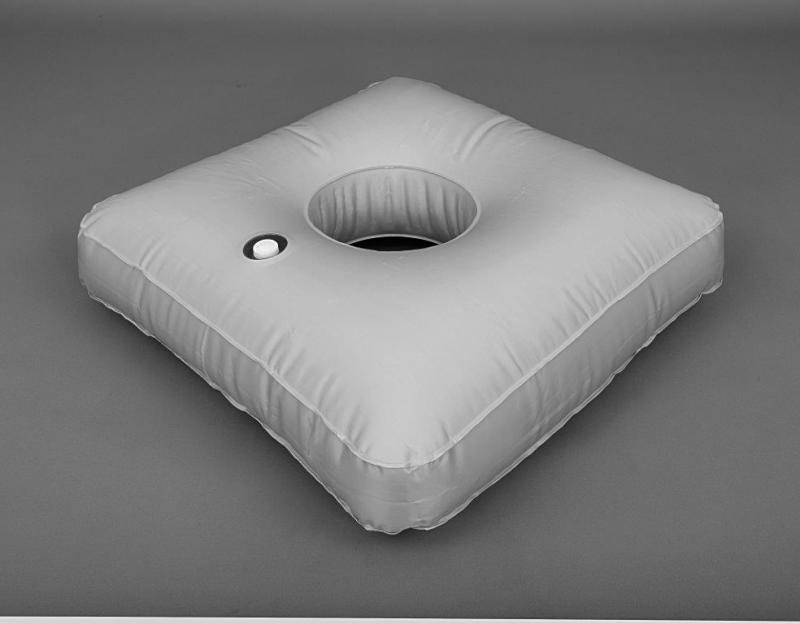 Zátěžový vak, 50l, tvar čtverce