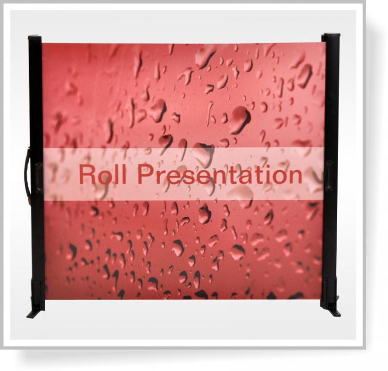 Roll Presentation